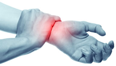 carpal tunnel Syndrome | New Orleans orthopedic