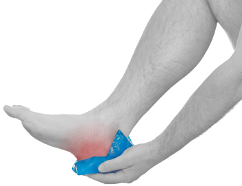 Plantar Fasciitis of the Foot :: New Orleans orthopedic