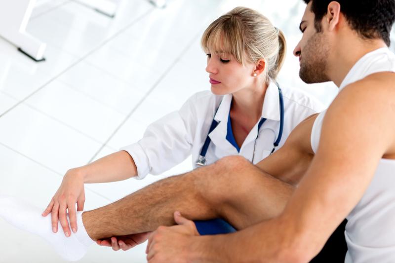open cap splint osteosynthesis