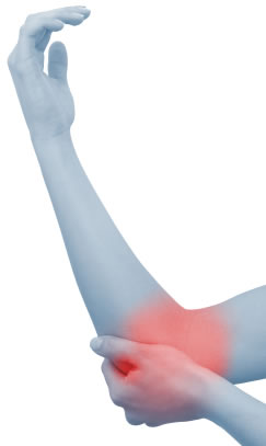 Tendonitis elbow :: Orthopaedic surgeon New Orleans
