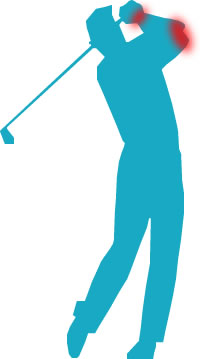 Golfer's Elbow :: Orthopaedic surgeon New Orleans