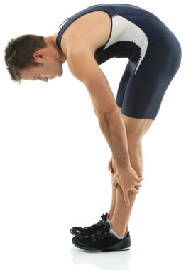 running injuries :: New Orleans orthopedic surgeon