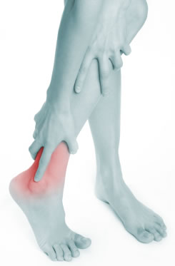heel pain | New Orleans orthopedic