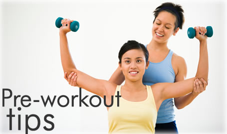 pre-workout-tips