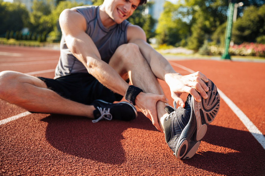 Myths About Sports-related Injuries