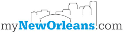 My New Orleans Logo