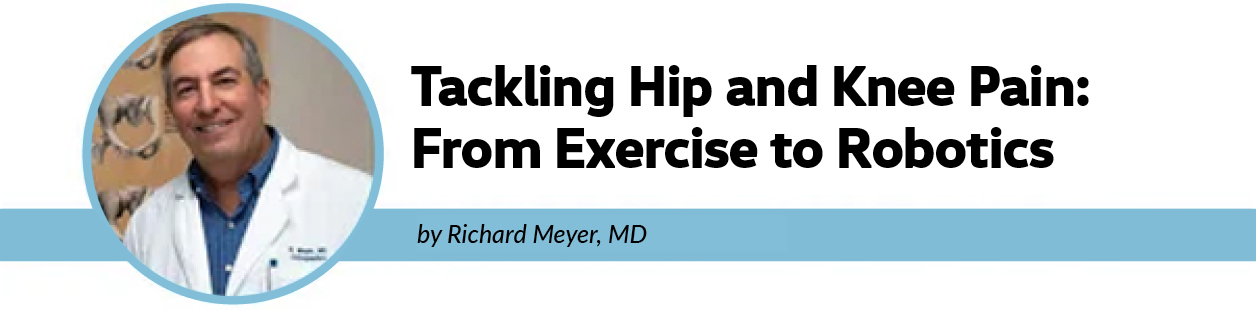 Dr Meyer Tackling and Knee article